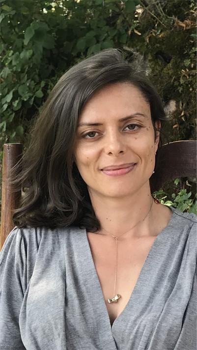 Justine Barbier